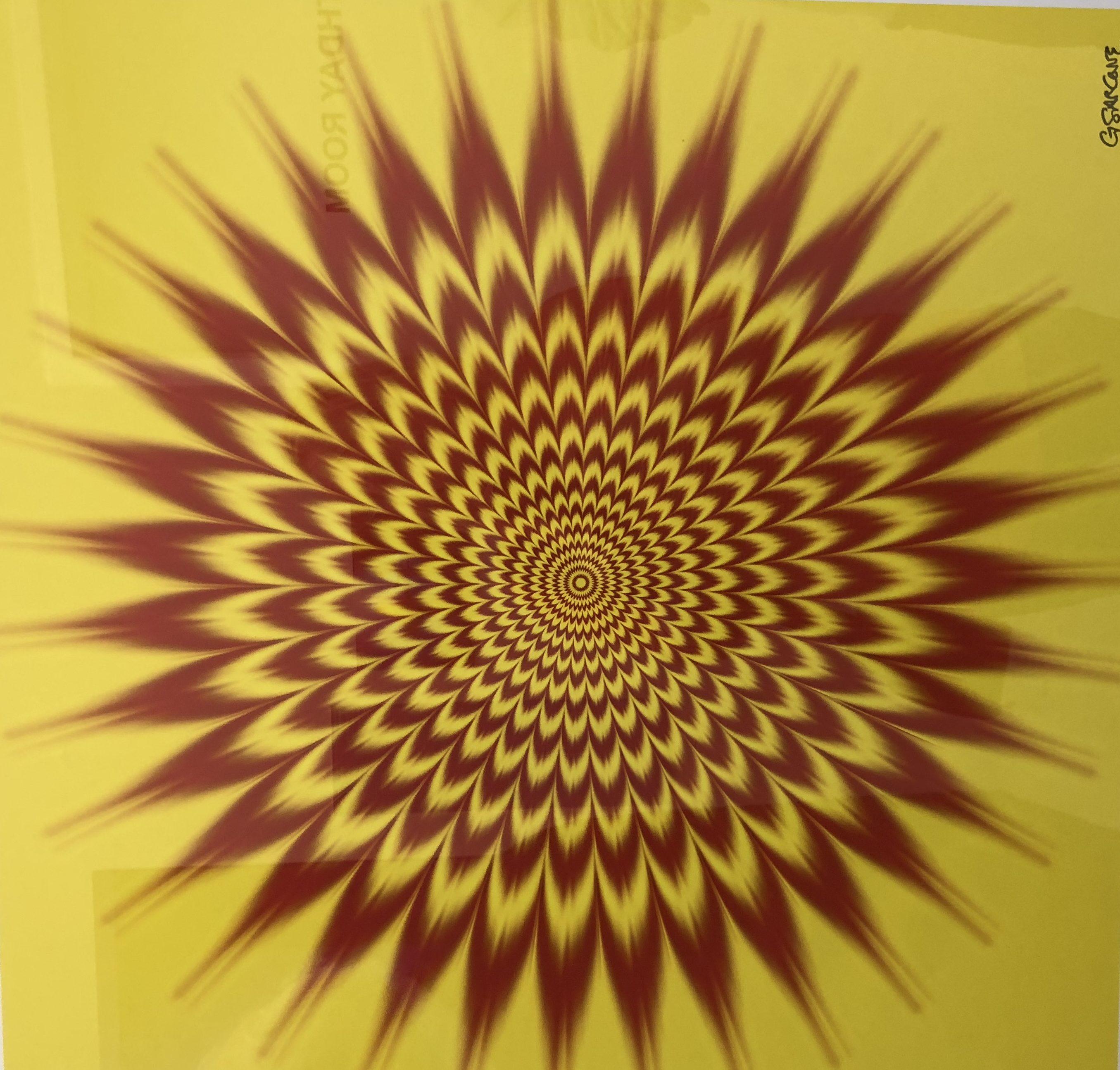 Hypnose-Sonne